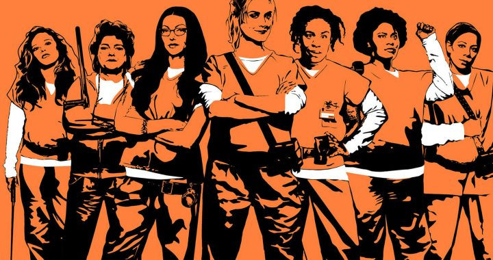 Aprenda inglês com a série Orange Is The New Black